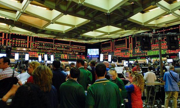 Últimos datos de la Commodity Futures Trading Commission.