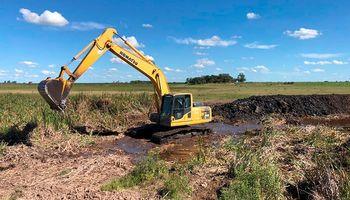 Córdoba busca evitar futuras pérdidas en la producción y ejecutará obras hídricas