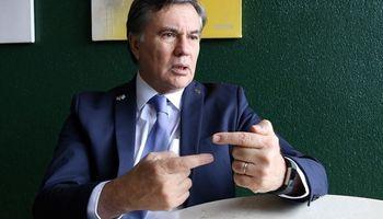 El director del IICA inicó su gira en Canadá, Estados Unidos y México