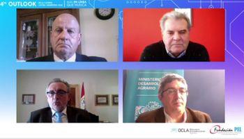 La lechería aguarda señales políticas: la visión oficial de Córdoba, Santa Fe y Buenos Aires