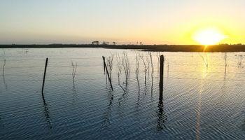 Se mantienen los excesos de agua en el norte del país