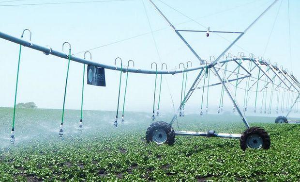 La empresa tiene el propósito de ampliar la frontera agrícola de la Argentina a partir del convencimiento de que nuestro país de ningún modo ha alcanzado su techo productivo.