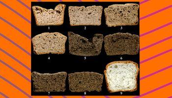 Pan libre de gluten: desarrollan una nueva alternativa de mezcla de harinas