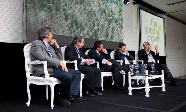 Panel de debate