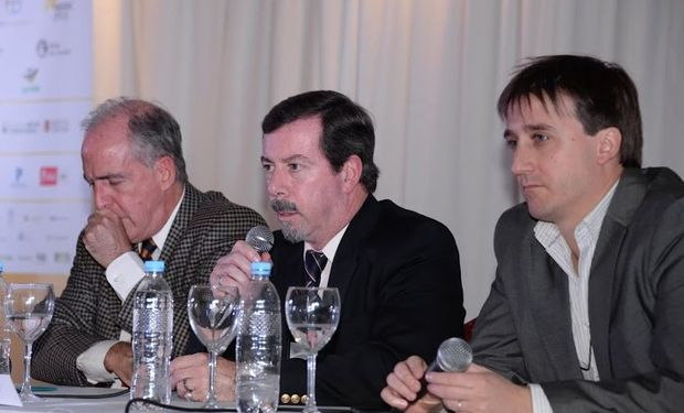 Maizar 2015: mesa sobre Mercados y Futuros del Sorgo en la Argentina.
