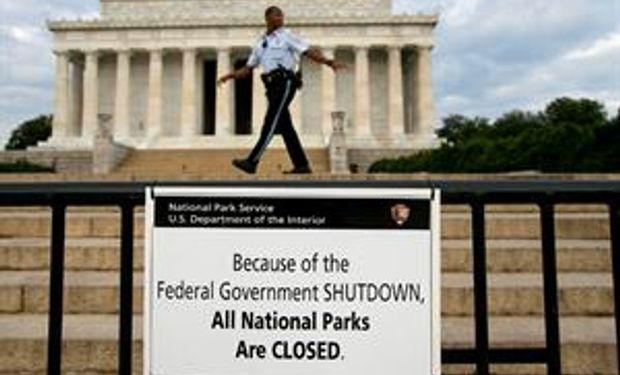 La parálisis administrativa de EE.UU. amenaza con agravarse