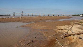 La cuenca del Paraná tiene 70 millones de hectáreas afectadas por la sequía: cuándo se podría revertir