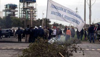 Sin acuerdo: se extienden los bloqueos en el Gran Rosario