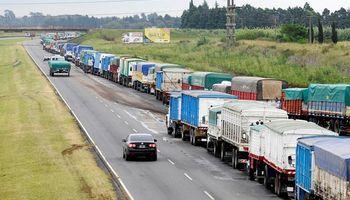 Tras el conflicto de los transportistas, se oficializaron las nuevas tarifas orientativas