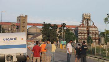 Se renovó el paro en los puertos: hay 129 buques esperando cargar y no hay nuevas reuniones pactadas