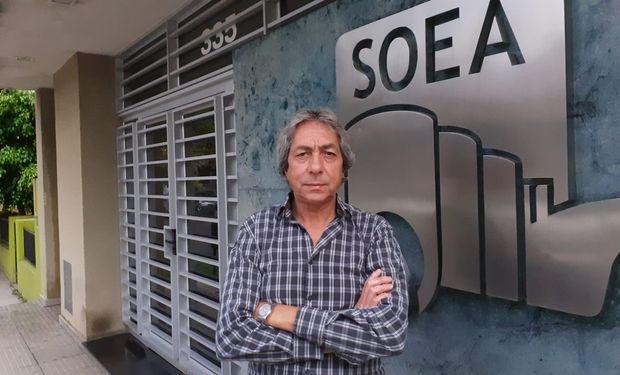 """Habría acuerdo entre Aceiteros y empresas exportadoras por el pago del """"bono pandemia"""""""