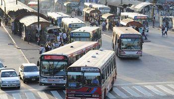 Gremios del transporte amenazan con otro paro