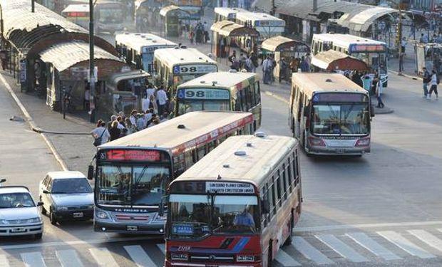 La falta de respuesta por parte del Gobierno, alienta la posibilidad de un nuevo paro de transporte.