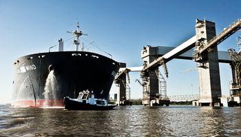 Paro del Senasa frena las exportaciones agroalimentarias