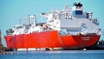 Gremios navales de Argentina anunciaron un paro