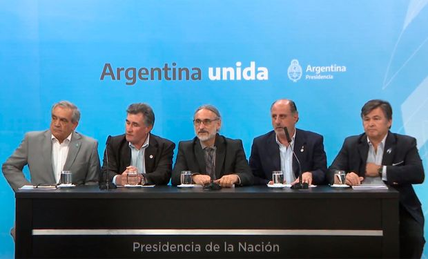 Maíz: la Mesa de Enlace decidió continuar con el paro en medio de la reapertura parcial de las exportaciones