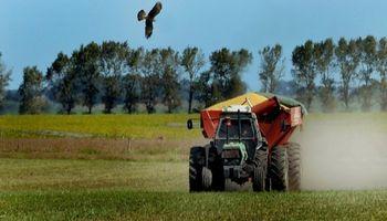 Creció la participación del Estado sobre la renta agrícola