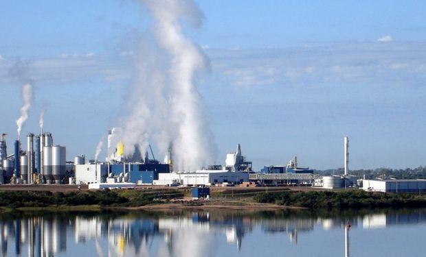 Uruguay construirá la pastera más grande del mundo