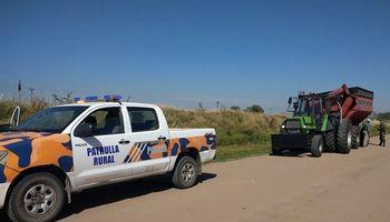 Buenos Aires crea una mesa de trabajo para la seguridad rural ante el reclamo del campo