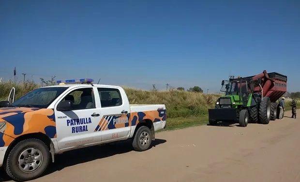 Buenos Aires anunció mil nuevos policías para las zonas rurales