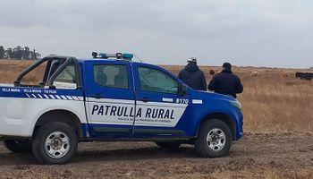 Inseguridad rural: maniataron a los dueños de un campo en Córdoba y les robaron insumos agrícolas