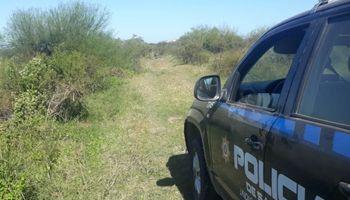 Detuvieron a cuatro hombres que faenaban animales de productores de la zona de Berna, en Santa Fe