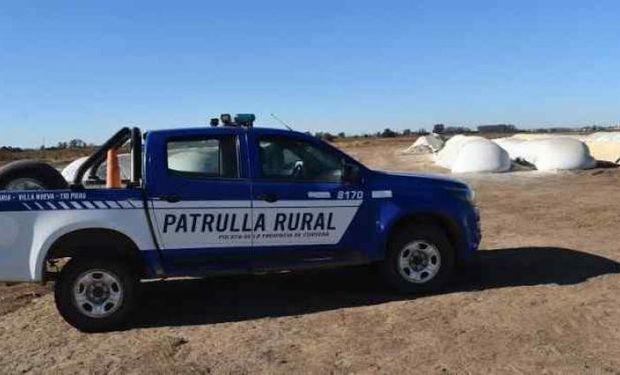 Seguridad rural: Córdoba inauguró una nueva base de patrulla