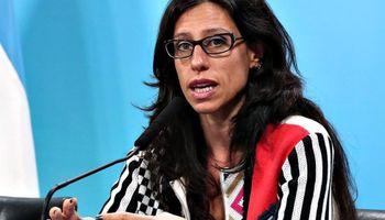 Paula Español volvió a hablar del precio de la carne