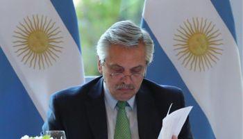Productores de biocombustibles realizaron un pedido al presidente Alberto Fernández