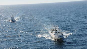 Entra en vigencia la nueva ley contra la pesca ilegal: cuáles son las sanciones para los buques extranjeros