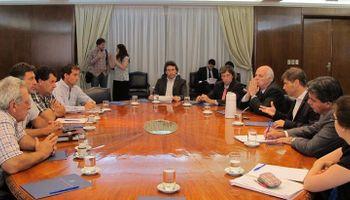 El Banco Nación vuelve a prestarle a pequeños productores de soja