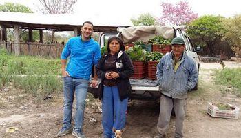 Pequeños grandes del agro: representan el 60% del empleo del campo