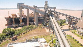 Se pierden US$ 1000 M por la caída de la soja