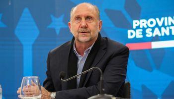 """Carne: para Perotti del decreto inicial y el cepo """"quedó muy poco"""""""