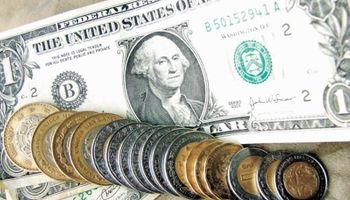 En 2019 el peso tuvo una pérdida de valor superior al 17% contra el dólar
