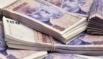 El Gobierno colocó US$ 1087 millones en bonos atados al dólar