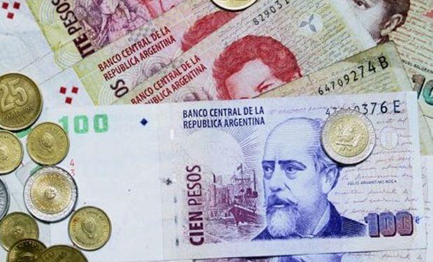 La evolución de la presión tributaria en la Argentina, según la nueva base de cálculo del PBI, pasó de 12,4% en 1990 a 31,2% en 2013.