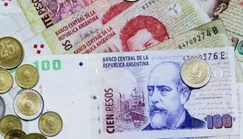 Alivio: modera el Central la expansión monetaria
