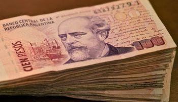 Grandes bancos piden billetes de mayor denominación