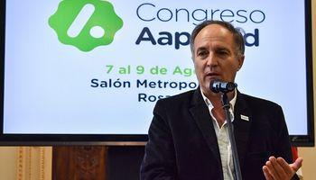 ConCiencia suelo: el congreso Aapresid vuelve a Rosario con una apuesta a su origen