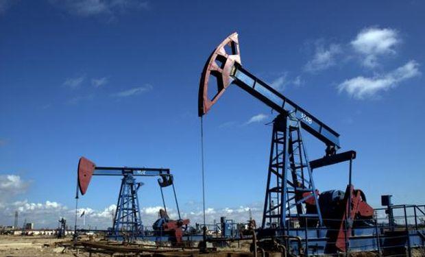 Se recupera el valor del petróleo.