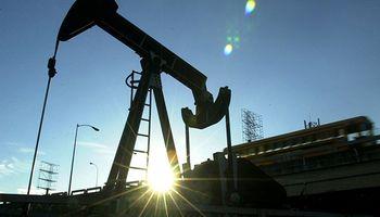 Producción de petróleo siguió cayendo en noviembre