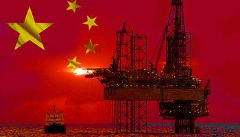 China es el gran ganador con el derrumbe en el precio del petróleo