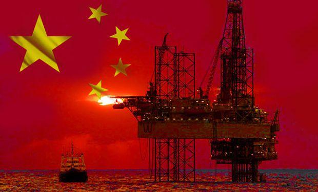 Lo que ahorró China asciende a u$s 460.000 millones por año, según cálculos de Kenneth Countis.