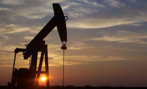 La inestabilidad del precio del crudo fue la mayor en casi seis años.