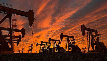 El petróleo le dio una mano a los valores de Chicago