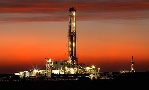 Precios del crudo borran buena parte de las ganancias de la semana pasada.