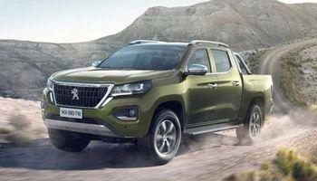 Landtrek llega al mercado: la pick up de Peugeot busca ganarse un lugar