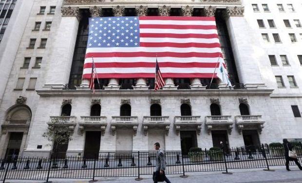 EE.UU. consolida su repunte con un sorpresivo y fuerte avance del PBI
