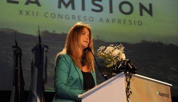 """""""Con estas políticas para el agro, la Argentina puede volver a ser líder"""""""